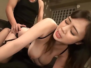 XRW-422 Big Breasts Young Wife Aphrodisiac Restraint Squirting..