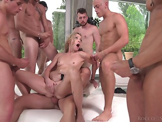 shaved-pussy