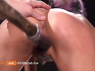 Young slaves bdsm adventures